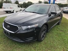 2013_Ford_Taurus_SHO AWD_ Lexington SC