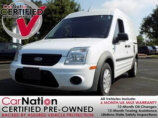 2013 Ford Transit Connect 114.6 XLT w/rear door privacy glass Bristol PA