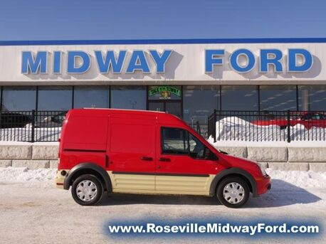 2013_Ford_Transit Connect_Cargo Van XLT_ Roseville MN