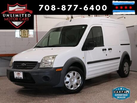 2013 Ford Transit Connect XL Bridgeview IL