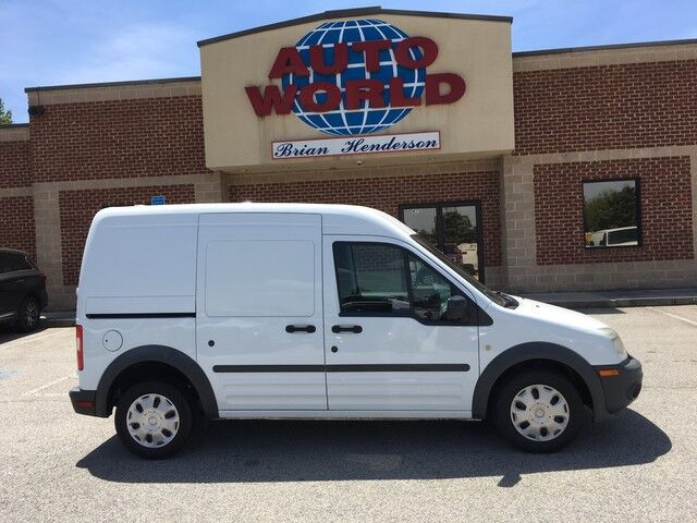 2013 Ford Transit Connect XL Mcdonough GA