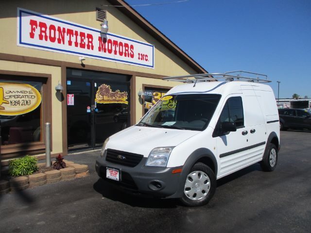 2013 Ford Transit Connect XL with Rear Door Glass Middletown OH