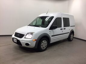 Ford Transit Connect XLT Handicap Equiped 2013