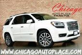 2013 GMC Acadia Denali - ALL WHEEL DRIVE 3.6L V6 ENGINE NAVIGATION BACKUP CAMERA 3RD ROW SEATING PANO ROOF POWER LIFTGATE HEATED/COOLED SEATS