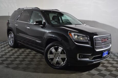2013 GMC Acadia Denali Seattle WA