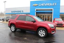 2013_GMC_Acadia_SLE_ Rochester IN