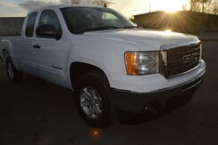 2013_GMC_Sierra 1500_SLE Ext. Cab 2WD_ Houston TX