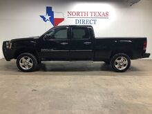 2013_GMC_Sierra 2500HD_2013 Denali Heated Leather Diesel Allison GPS Navigation_ Mansfield TX