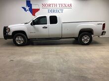 2013_GMC_Sierra 2500HD_2013 Duramax Diesel 4WD Allison Tranny Power Windows and locks_ Mansfield TX