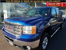 2013_GMC_Sierra 2500HD_SLT_ Corvallis OR
