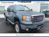 2013 GMC Sierra 3500HD SLT Watertown NY