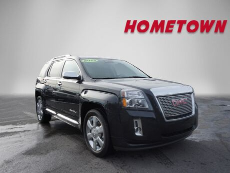 2013 GMC Terrain AWD 4DR DENALI Mount Hope WV