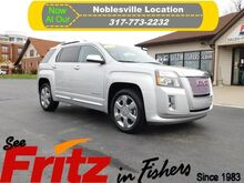 2013_GMC_Terrain_Denali_ Fishers IN