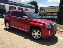 GMC Terrain Denali NAVIGATION REAR VIEW CAMERA, DUAL REAR DVD, PARKING SENSORS, HEATED LEATHER, SUNROOF!!! ALL OPTIONS!!! EXTRA CLEAN!!! 2013