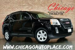 2013_GMC_Terrain_SLE - AWD 3.6L V6 ENGINE PREMIUM BLACK CLOTH INTERIOR HEATED SEATS CLIMATE CONTROL PIONEER AUDIO NAVIGATION BACKUP CAMERA LANE DEPARTURE ASSIST BLUETOOTH_ Bensenville IL