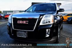 2013_GMC_Terrain_SLT / AWD / Heated Leather Seats / Sunroof / Navigation / Auto Start / Bluetooth / Back Up Camera / Low Miles / 1-Owner_ Anchorage AK