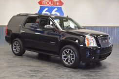 2013_GMC_Yukon_4WD! LEATHER LOADED! DVD PLAYER! 3RD ROW! SEATS 8 PEOPLE! UPGRADED WHEELS! LOW MILES!_ Norman OK