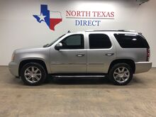 2013_GMC_Yukon_Denali Technology Pkg Camera Navigation Chrome Tv Dvd_ Mansfield TX