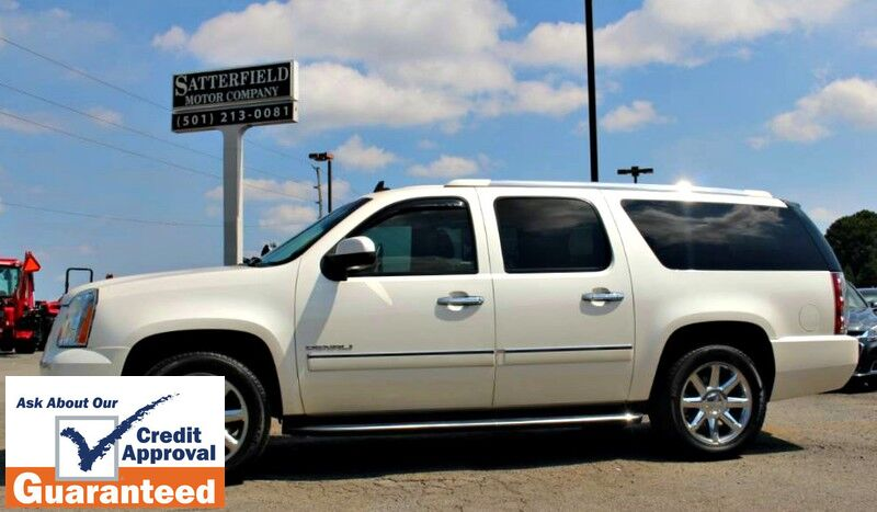 2013 GMC Yukon XL Denali Bryant AR