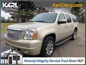 2013_GMC_Yukon XL_Denali_ New Canaan CT
