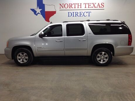 2013 GMC Yukon XL FREE DELIVERY XL SLT Premium Leather 3rd Seat Park Assist 8 passenger Mansfield TX