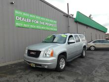 2013_GMC_Yukon XL_SLT 1/2 Ton 4WD_ Spokane Valley WA