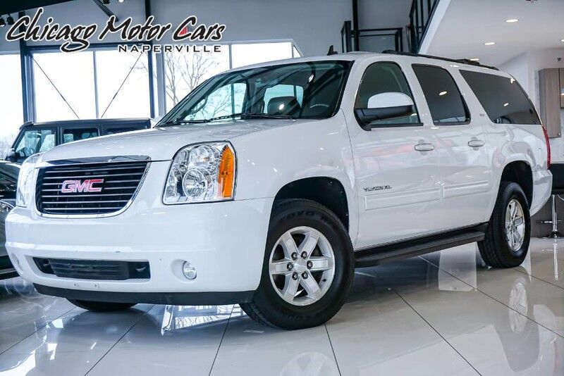 2013_GMC_Yukon XL_SLT_ Chicago IL