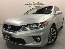2013_Honda_Accord Cpe_EX-L_ Carrollton  TX