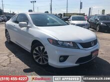 2013_Honda_Accord Cpe_EX-L   LEATHER   NAV   ROOF_ London ON