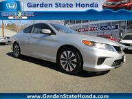 2013 Honda Accord Cpe LX-S Clifton NJ