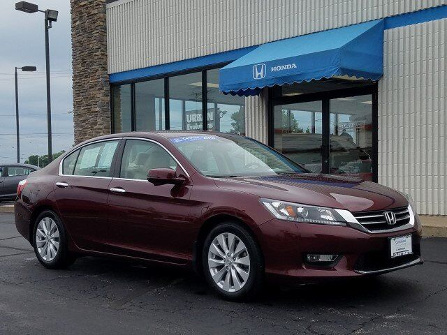 2013 Honda Accord EX L Appleton WI ...
