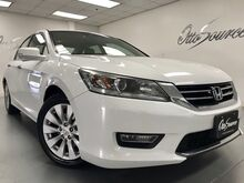 2013_Honda_Accord_EX-L_ Dallas TX