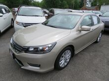 2013_Honda_Accord_EX-L_ Roanoke VA