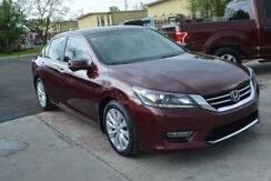 2013_Honda_Accord_EX-L Sedan CVT_ Houston TX