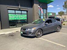 2013_Honda_Accord_EX-L V6 Coupe AT_ Spokane Valley WA
