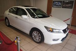 2013_Honda_Accord_EX-L V6 Sedan AT with Navigation_ Charlotte NC