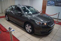 2013_Honda_Accord_EX Sedan CVT_ Charlotte NC