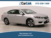 2013_Honda_Accord_LX_ Morristown NJ