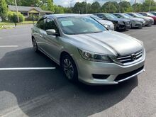 2013_Honda_Accord_LX Sedan CVT_ Charlotte NC