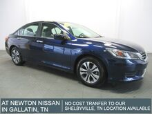 2013 Honda Accord LX Nashville TN