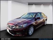 2013_Honda_Accord Sdn_EX-L_ Brooklyn NY
