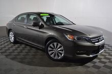 2013_Honda_Accord Sdn_EX-L_ Seattle WA