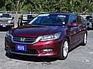 2013 Honda Accord Sdn EX