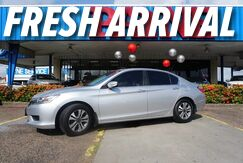 2013_Honda_Accord Sdn_LX_ Brownsville TX