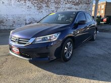 2013_Honda_Accord Sdn_LX_ Chicago IL