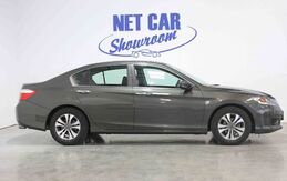 2013_Honda_Accord Sdn_LX_ Houston TX