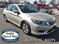 2013 Honda Accord Sdn LX Philadelphia NJ