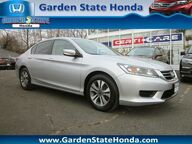 2013 Honda Accord Sdn LX Clifton NJ