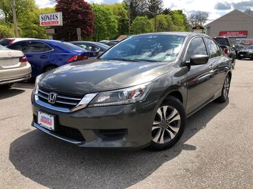 2013_Honda_Accord Sdn_LX_ Worcester MA