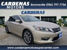 2013_Honda_Accord_Sport_ Brownsville TX